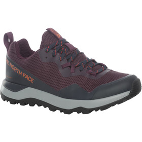 The North Face Activist FutureLight Chaussures Femme, blackberry wine/urban navy